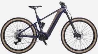 e-Bikes Mountainbike BERGSTROM ATV C 929
