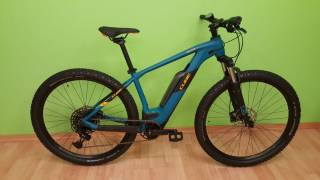 E-Bike kaufen: CUBE Reaction Hybrid Pro Neu