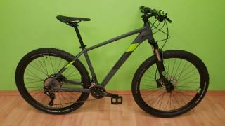 Mountainbike kaufen: CUBE Attention  Neu