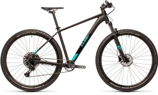 Bikes Mountainbike CUBE Analog