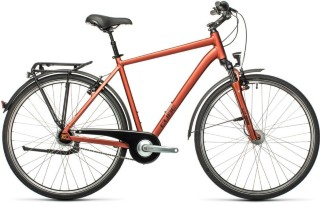 Bikes Citybike CUBE Town PRO