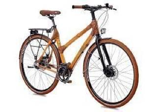 Bikes Citybike MY BOO My Afram