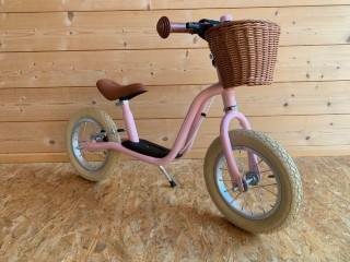 Bikes Kindervelo PUKY LR XL BR Classic retro-rosé