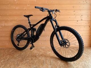 e-Bikes Mountainbike STEVENS E-Sledge ES