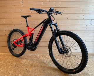 e-Bikes Mountainbike STEVENS E-Pordio