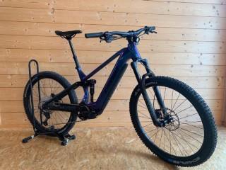 e-Bikes Mountainbike STEVENS E-Inception AM 7.7