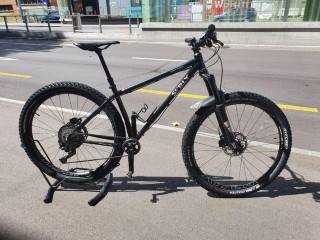 Bikes Mountainbike SURLY Karate Monkey