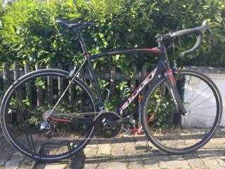 Bikes Rennvelo RIDLEY Fenix SL