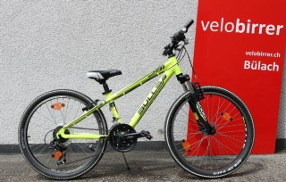 Bikes Kindervelo BULLS Tokee24