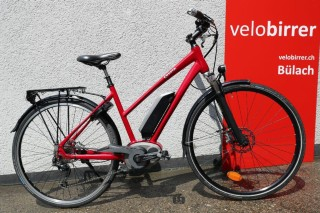 e-Bikes Tourenvelo CRESTA eGiro