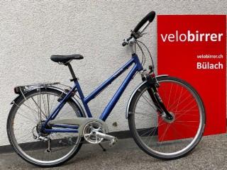 Bikes Citybike CRESTA Veloce