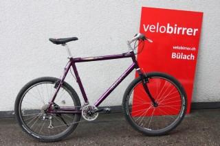 Bikes Crossbike GIANT Bronco