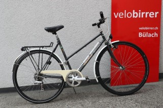 Bikes Citybike VILLIGER Club Exklusive