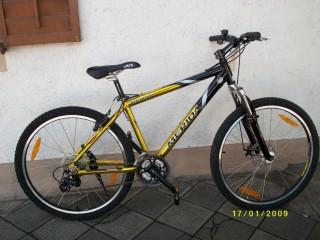 Bikes Mountainbike MERIDA Kalahari 590 Pro