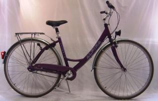 Bikes Citybike ALPINA Atlanta