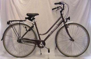 Bikes Citybike ALPINA Toronto