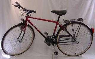 Bikes Citybike CILO 285