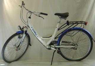 Bikes Citybike CILO Evergreen