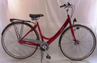 Bikes Citybike CILO ISIS