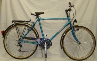 Bikes Citybike CILO 275