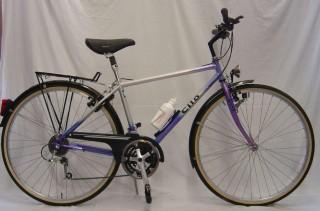 Bikes Citybike CILO 283