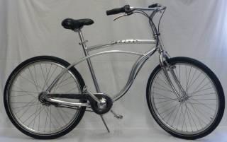 Bikes Citybike CONDOR Dream Cruiser