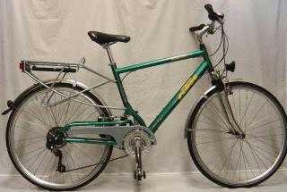 Bikes Citybike KTM Life Swing