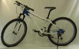 Bikes Mountainbike STEVENS C6