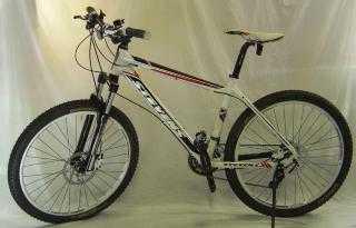 Bikes Mountainbike STEVENS 6 S