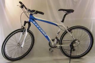 Bikes Mountainbike STEVENS 4 S