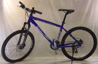Bikes Mountainbike TOUR DE SUISSE Scorpion