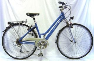 Bikes Citybike TOUR DE SUISSE Bolero