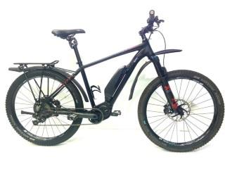e-Bikes Mountainbike BIXS Core 12e
