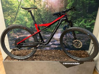 Bikes Mountainbike CANNONDALE Scalpel Si Carbon 3