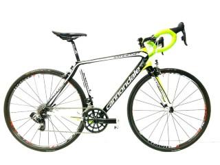 Bikes Rennvelo CANNONDALE Synapse Hi-MOD SRAM Red E-Tab