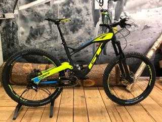 Mountainbike kaufen: GT Force Carbon Pro Occasion