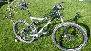 Mountainbike kaufen: CANNONDALE Scalpel Occasion