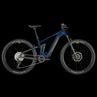 e-Bikes Mountainbike BERGAMONT E-Contrail Expert / 281022