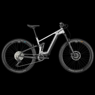 e-Bikes Mountainbike BERGAMONT E-Trailster Expert 281024