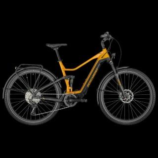 e-Bikes Tourenvelo BERGAMONT E-Horizon Expert FS Elite / 280984