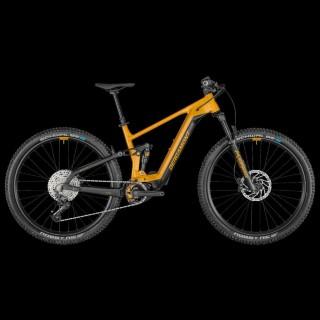 e-Bikes Mountainbike BERGAMONT E-Contrail Pro / 281023