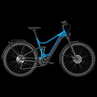e-Bikes Tourenvelo BERGAMONT E-Horizon FS Edition / 280986