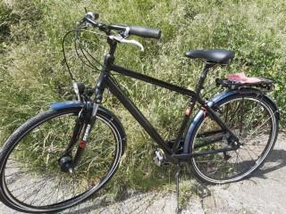 Bikes Citybike BIXS City