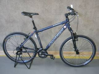 Bikes Mountainbike CANYON Star 50