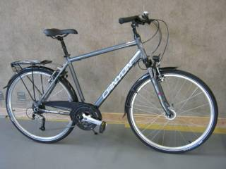 Bikes Citybike CANYON Classic Herren 1367.1