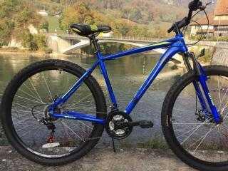 Bikes Citybike UNBEKANNT Ultra 29 Zoll