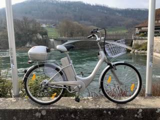 e-Bikes Citybike ALL CITY City