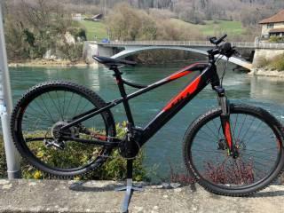 e-Bikes Citybike BH BIKES ATOM
