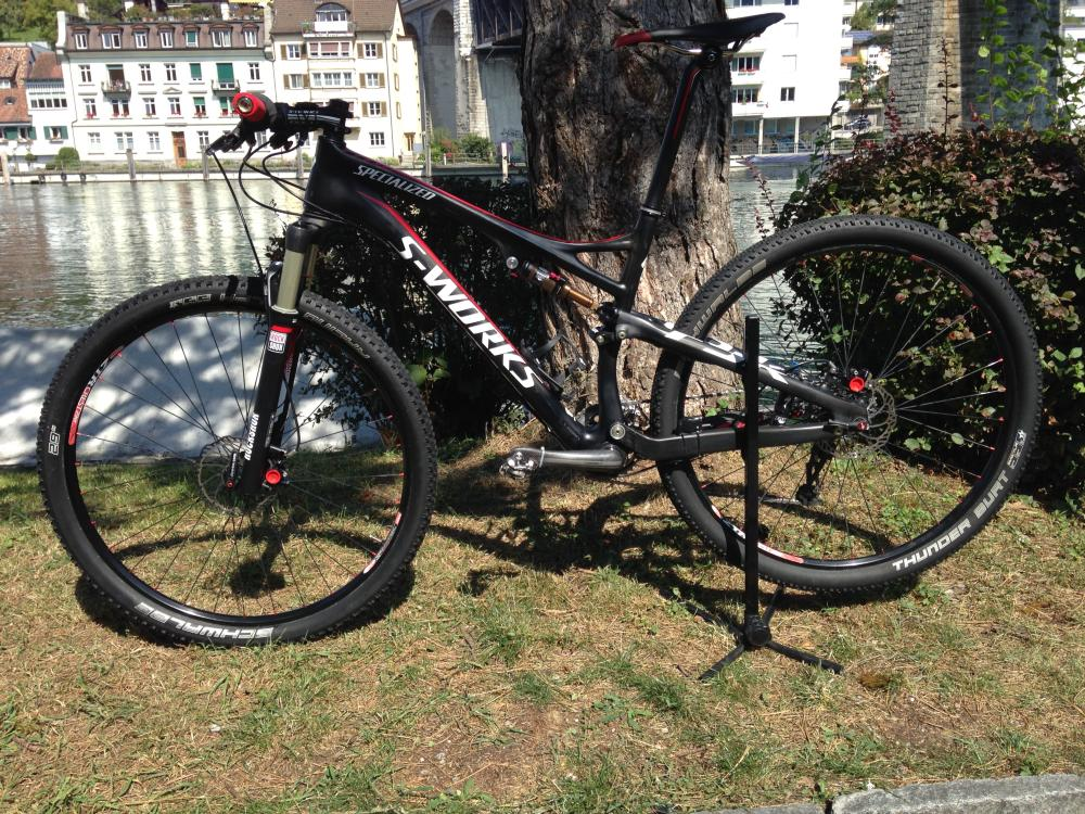 Mountainbike kaufen: SPECIALIZED S-WORKS EPIC Occasion