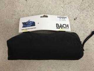 Zubehör Taschen BACH Bikeprtection Bag Bach